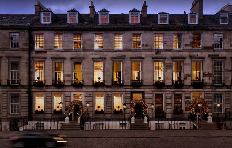 Nira Caledonia - Hotel - 1
