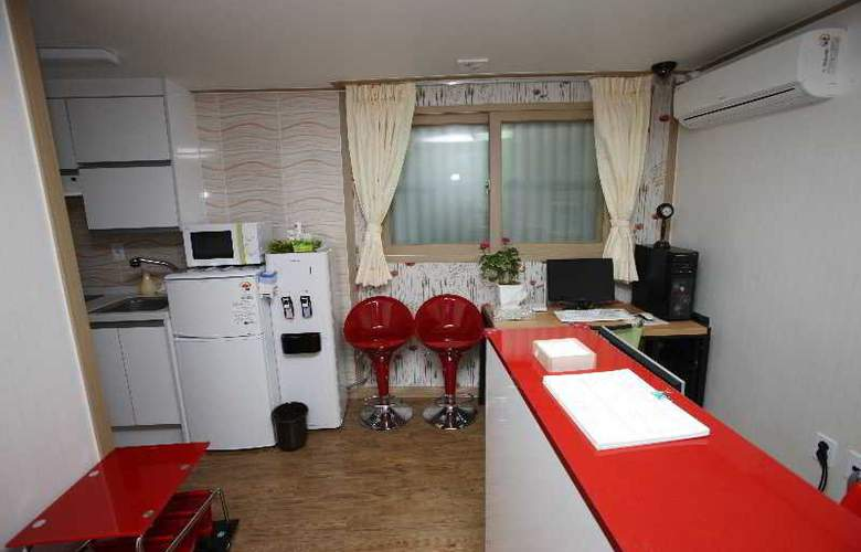 Stay Seoul Residence - General - 5