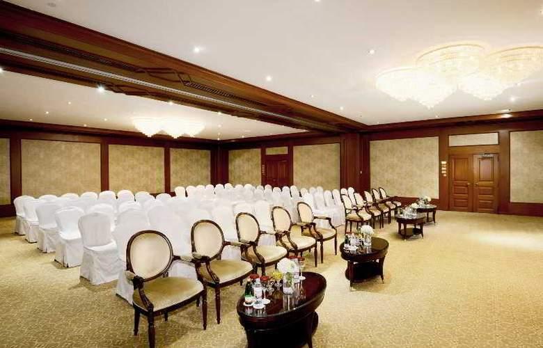 The Regency Kuwait - Conference - 21