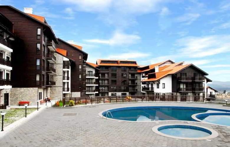 Balkan Jewel - Hotel - 6