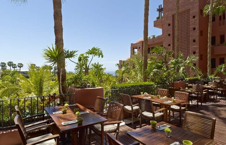 The Ritz-Carlton, Abama - Restaurant - 101