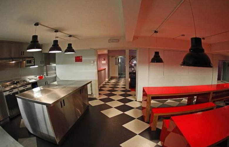 Clink 261 - Restaurant - 3