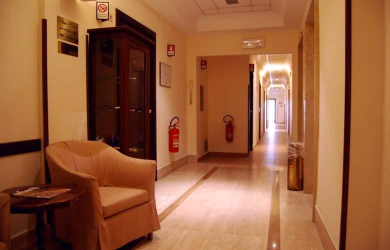 Domus Carmelitana - Hotel - 6