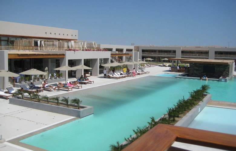Doubletree By Hilton Resort Peru Paracas - Pool - 3