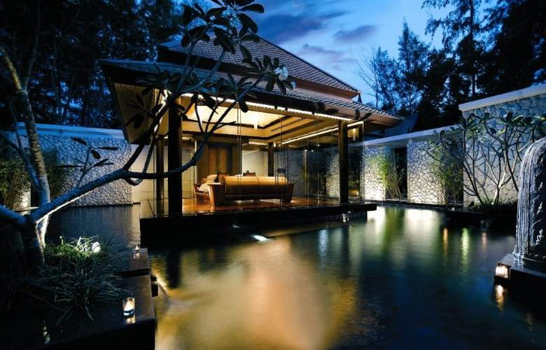 Double Pool Villas by Banyan Tree - Pool - 7