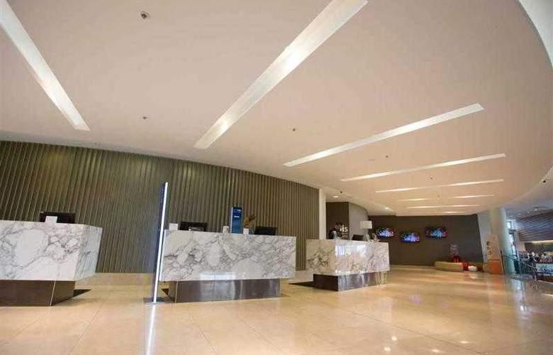Ibis Sydney Olympic Park - Hotel - 8