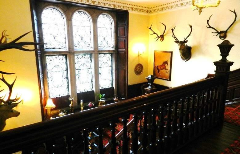 Ledgowan Lodge Hotel - Hotel - 2