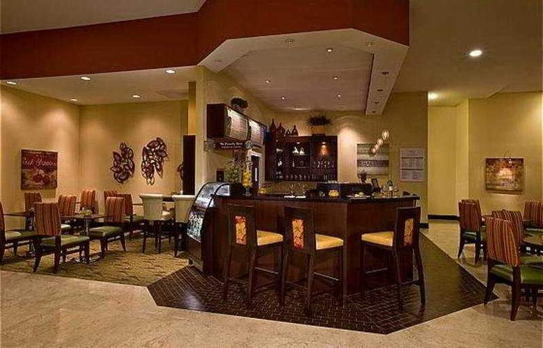 Courtyard by Marriott Bradenton - Sarasota - Bar - 7