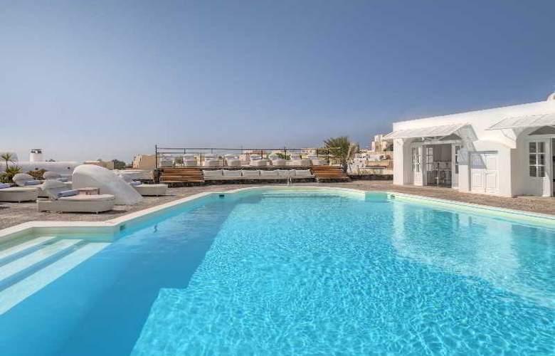 Vedema Resort - Pool - 4