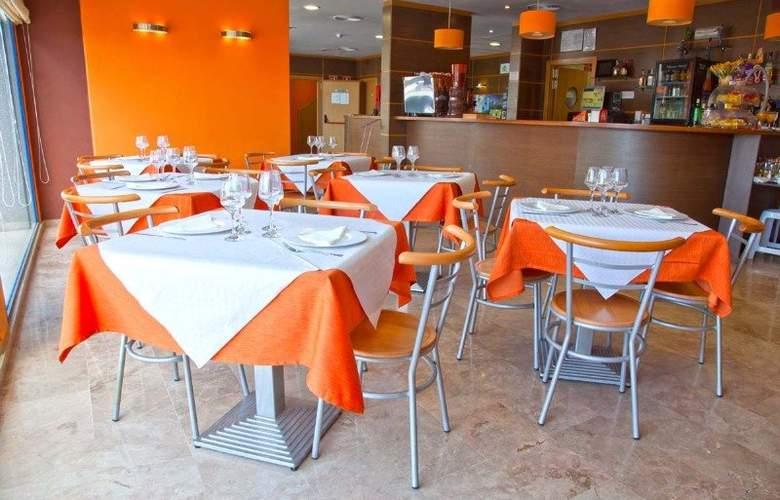 Plaza Alaquas - Restaurant - 14