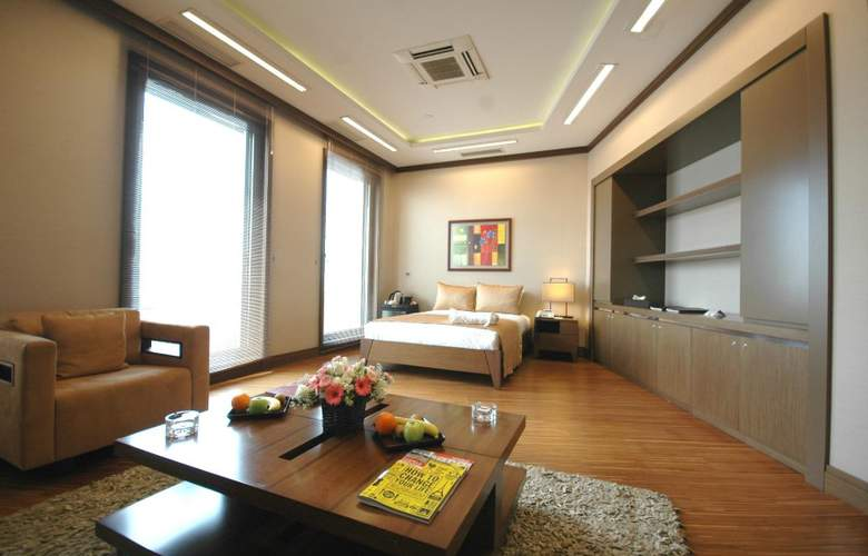 Tunel Residence - Room - 3