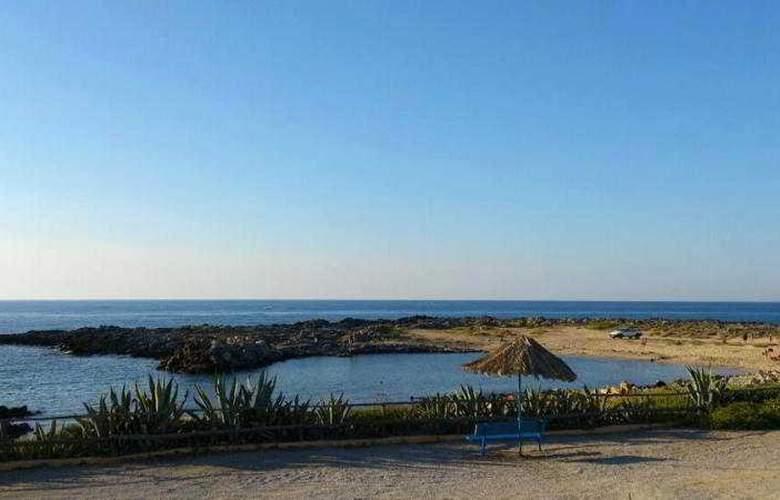 Zorbas Hotel Beach Village - Beach - 68