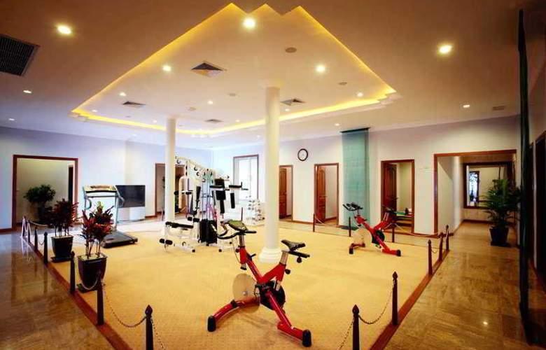 Ree Hotel - Sport - 8