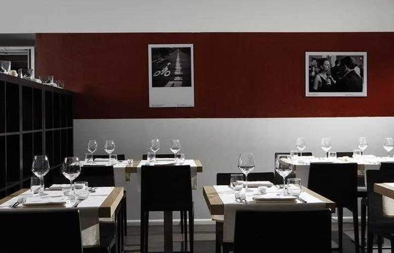 Best Western Quid Trento - Hotel - 12