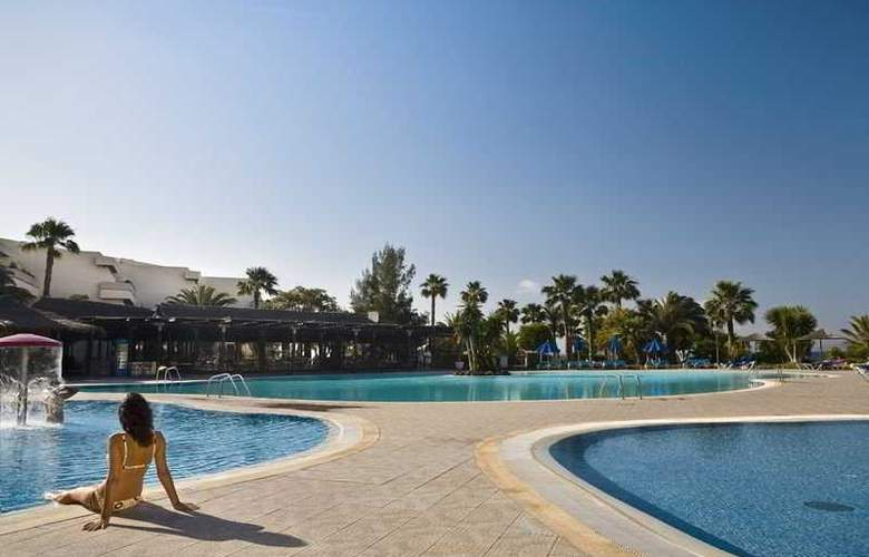 Hesperia Lanzarote Playa Dorada - Pool - 19