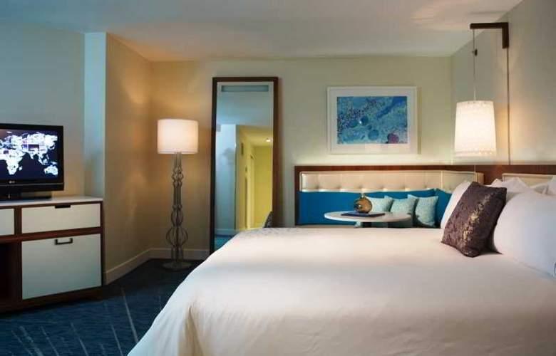 Renaissance Aruba Beach Resort & Casino - Room - 4
