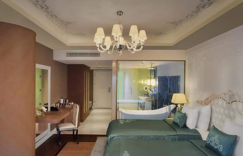 CVK Park Bosphorus Istanbul - Room - 49
