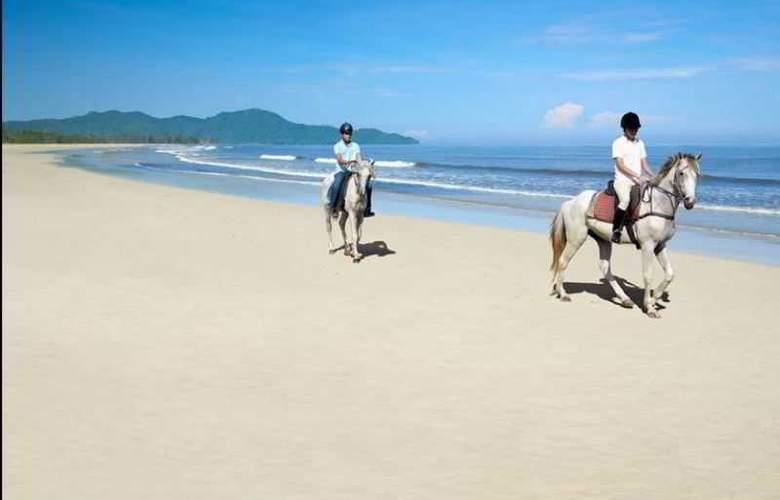 Shangri-La's Rasa Ria Resort - Sport - 34
