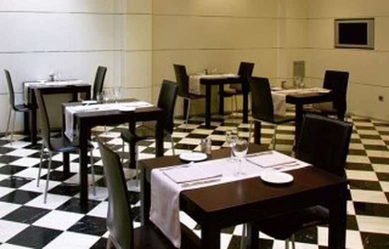 Regente Aragón - Restaurant - 10