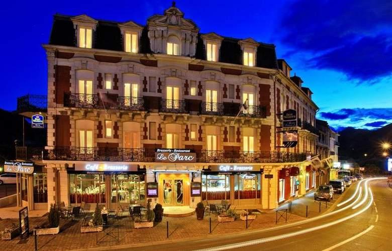 Best Western Beausejour - Hotel - 33