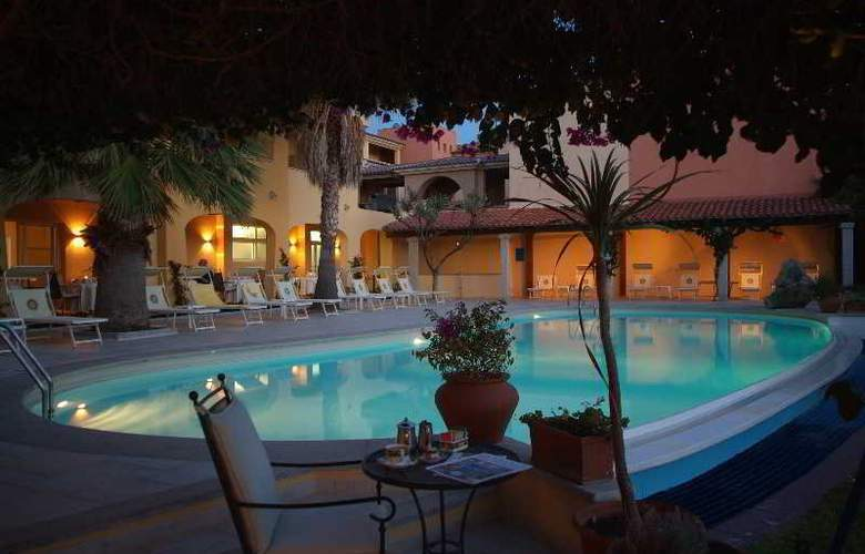 Villa Margherita - Pool - 6