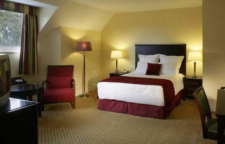York Marriott - Room - 3
