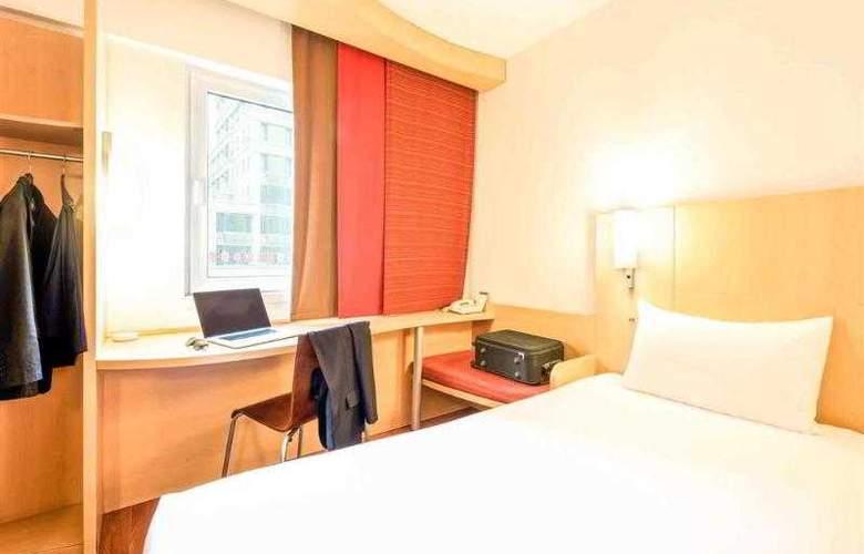 Ibis Yangzhou - Hotel - 23