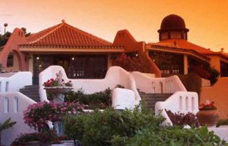 Tagoro Family & Fun Costa Adeje - Hotel - 0