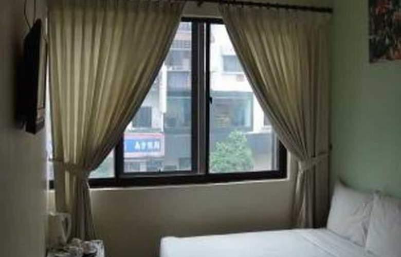 Hotel Sempurna - Room - 8
