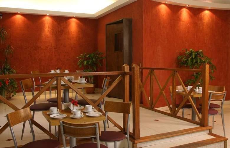 Gran Hotel Orly - Bar - 60