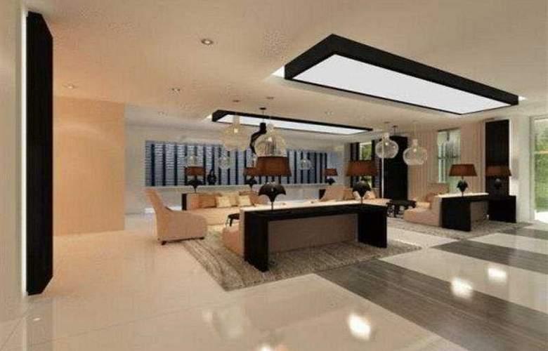 Oryx Rotana Doha - Hotel - 0