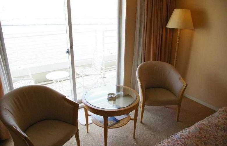 Kobe Meriken Park Oriental - Room - 5