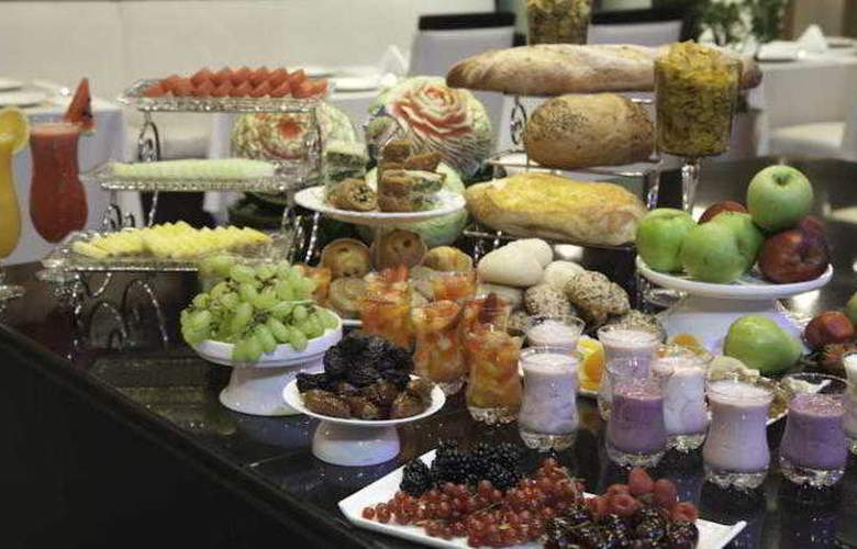 Radisson Blu Residence Dubai Marina - Restaurant - 7