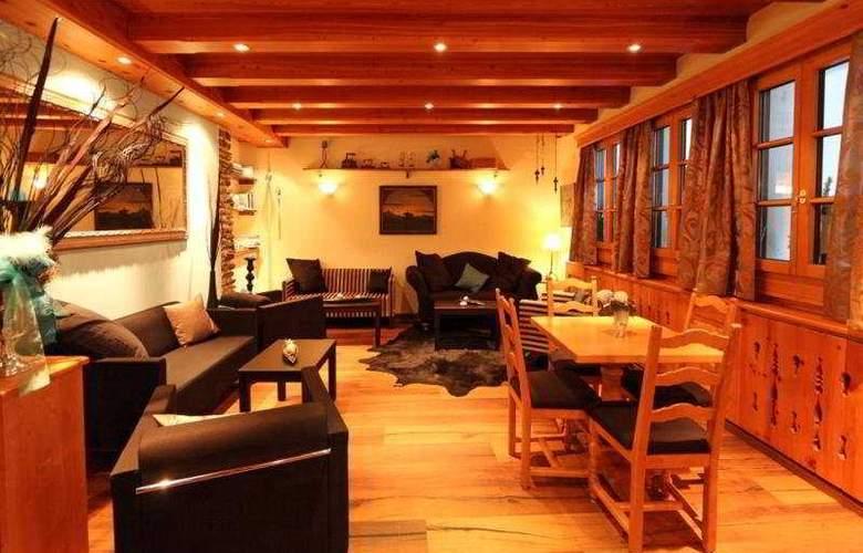 Walliserhof Swiss Quality Hotel - General - 1