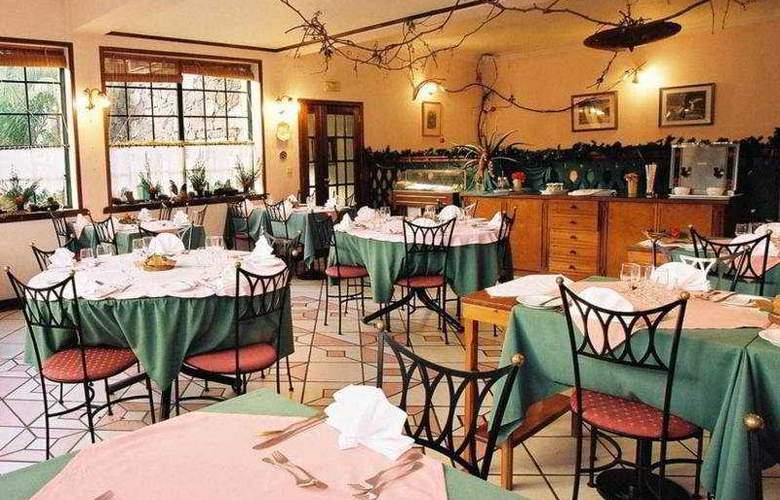 Aldeia Da Fonte - Restaurant - 8