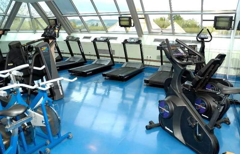 Danubius Health Spa Resort Helia - Sport - 8