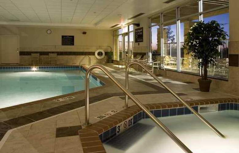Hampton Inn & Suites Omaha Southwest La Vista - Hotel - 2
