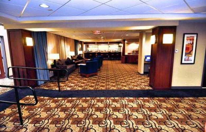 Best Western Plus Hotel Tria - Hotel - 31