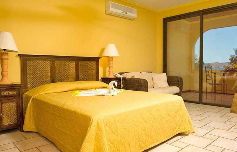 Flamingo Marina Resort - Room - 2