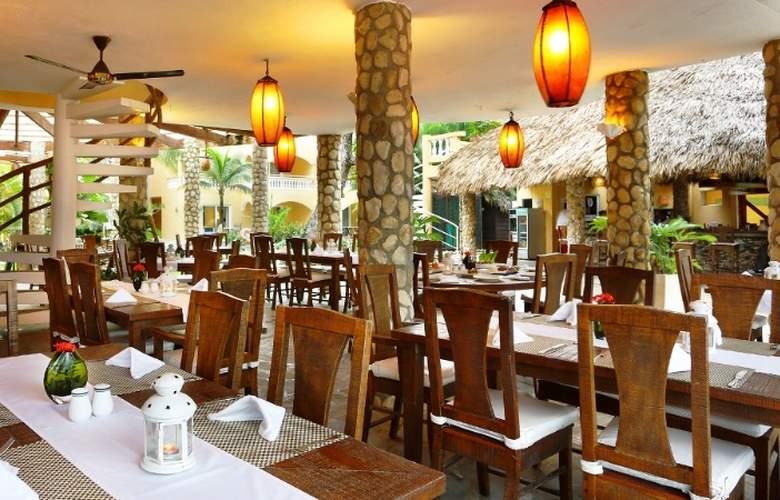 Villa Taina - Restaurant - 5