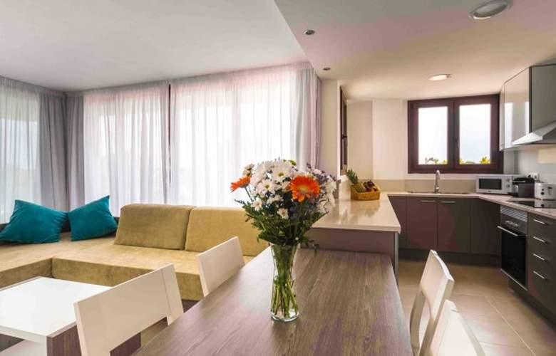 Ferrer Skyline Menorca - Room - 5