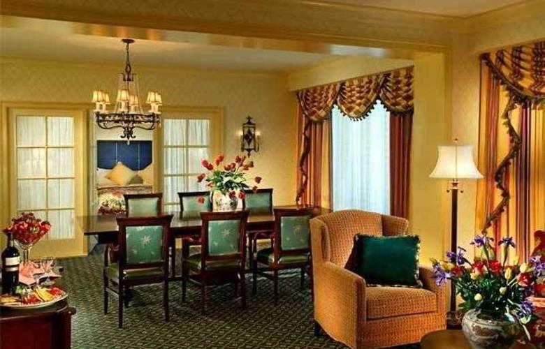 Houston Marriott Westchase - Hotel - 17