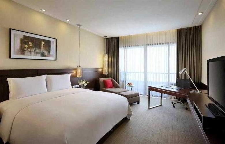 Sofitel Philippine Plaza Manila - Hotel - 7