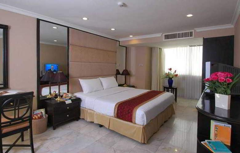 Grand President Executive Serviced Apartment - Room - 5