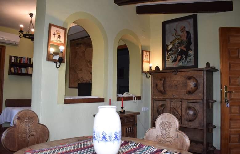 Suites Cortijo Fontanilla - Room - 4