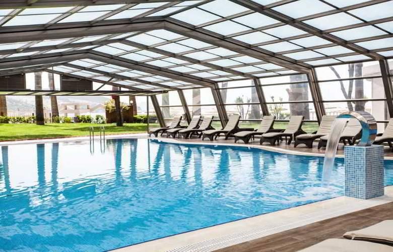 Tusan Beach Resort - Pool - 14