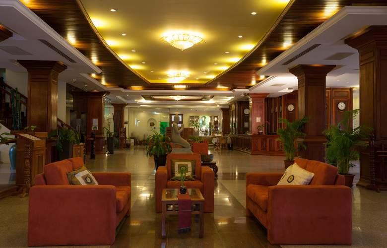 Angkor Paradise Hotel - General - 9