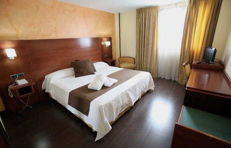 Hidalgo - Room - 14