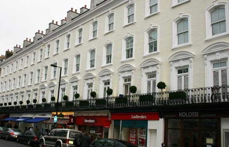 Indigo London - Paddington - Hotel - 2
