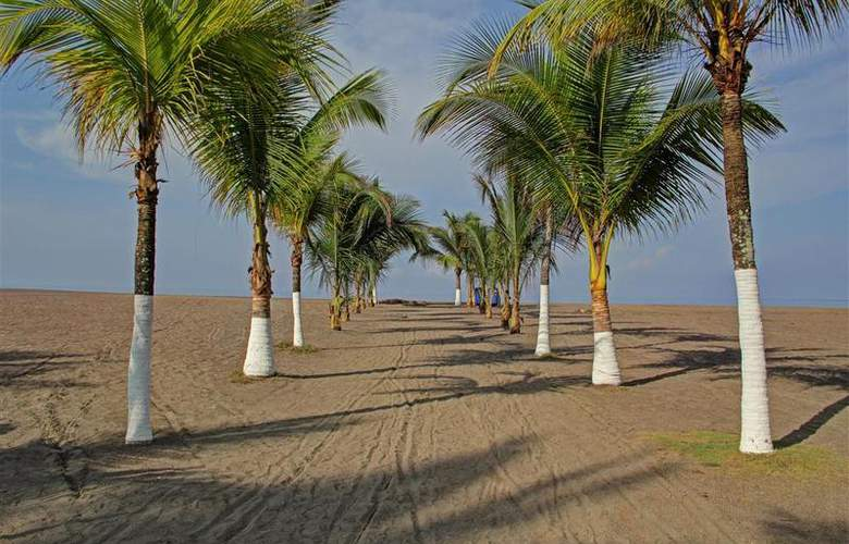 Best Western Jaco Beach Resort - Beach - 55